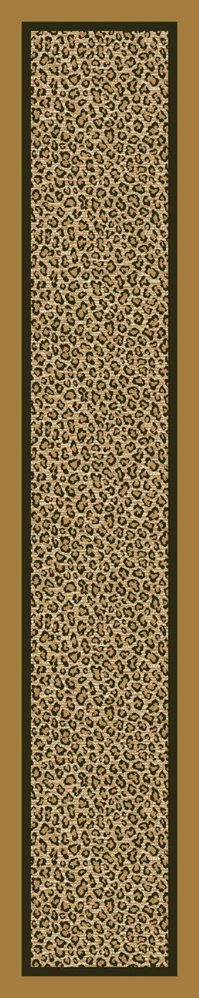Asmora-04306 Light Leopard