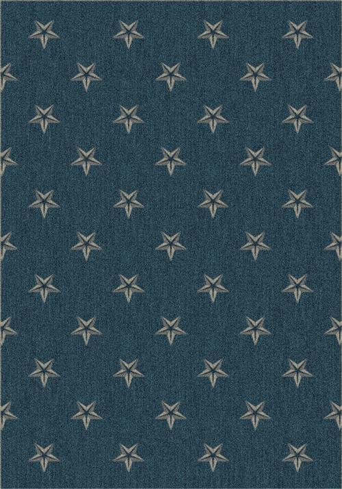 Northern Star-Federal Blue