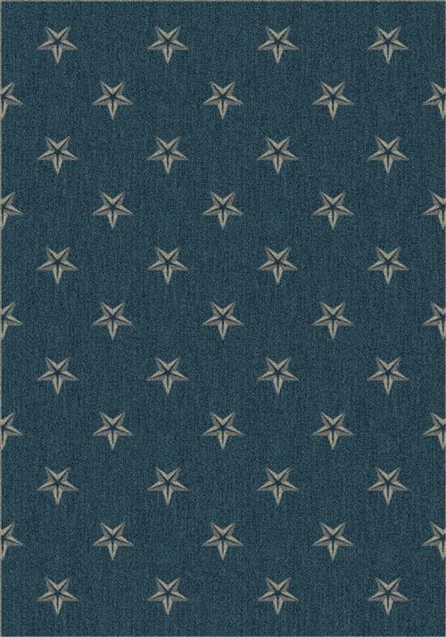 Northern Star-Federal Blue