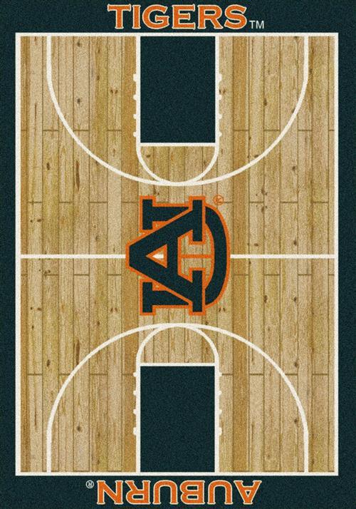 Auburn-College Home Court
