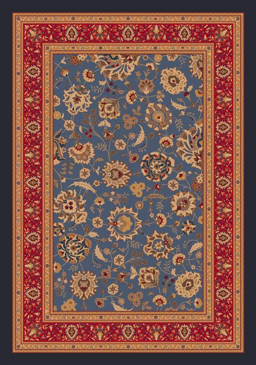 Aydin-00610 Moor Blue