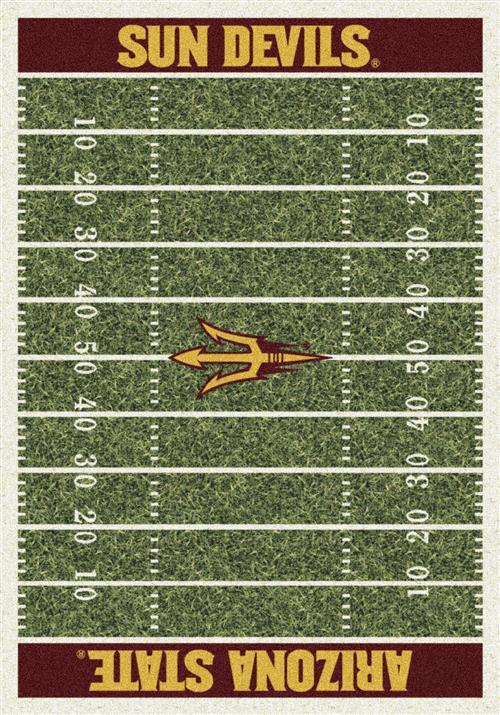 Arizona State-College Home Field