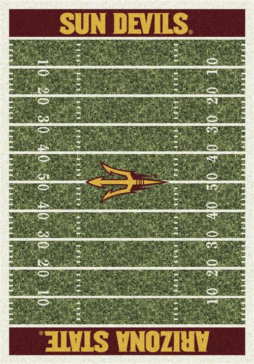 Arizona State-College Home Field