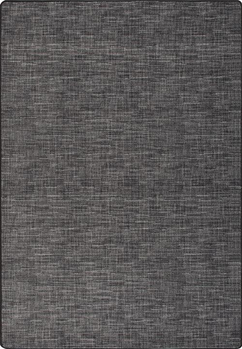 Broadcloth-Black Linen