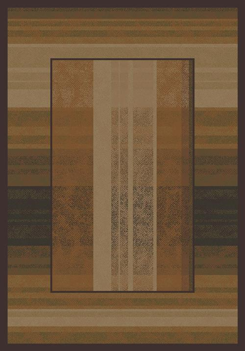 Aspire-00181 Dk Chocolate-Oval