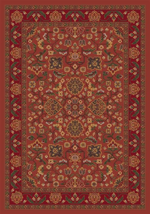 Abadan-00609 Titian-Oval