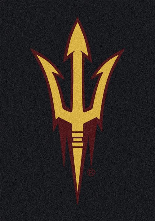 Arizona State-College Team Spirit
