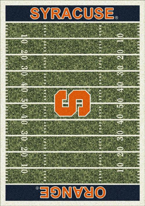 Syracuse-College Home Field