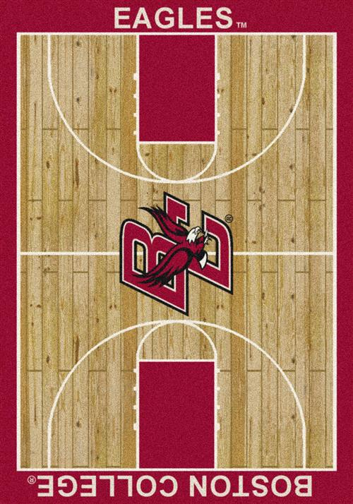 Boston College-College Home Court