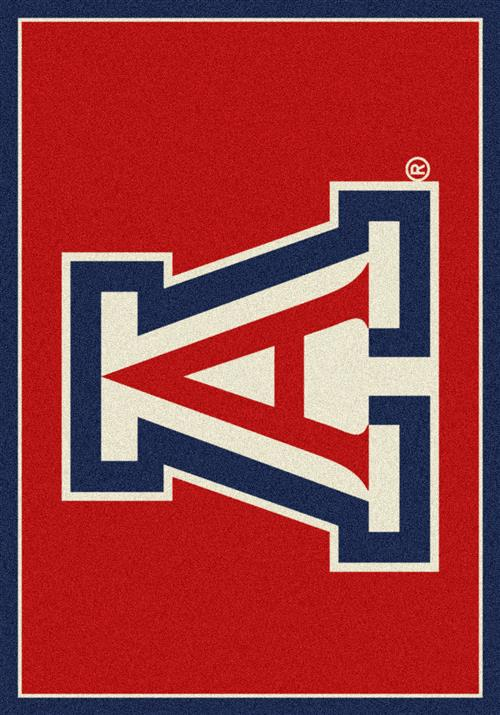 Arizona-College Team Spirit