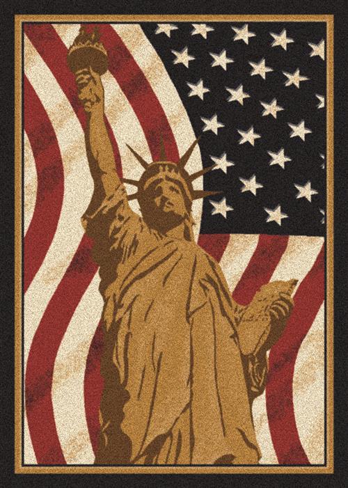 Lady Liberty-02000 Opal