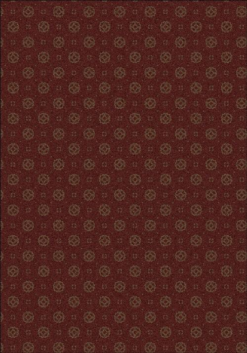 Asiana-Kimono Red