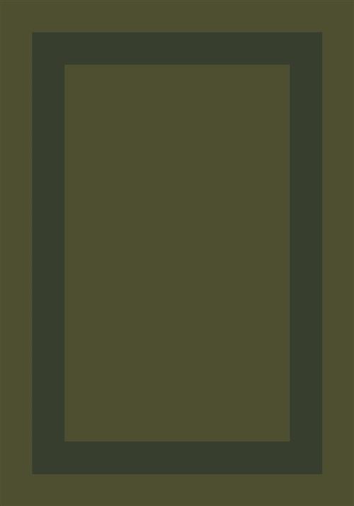 Bailey-00077 Deep Olive-Oval