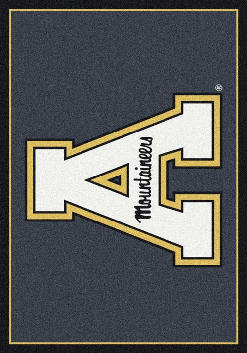 Appalachian State-College Team Spirit