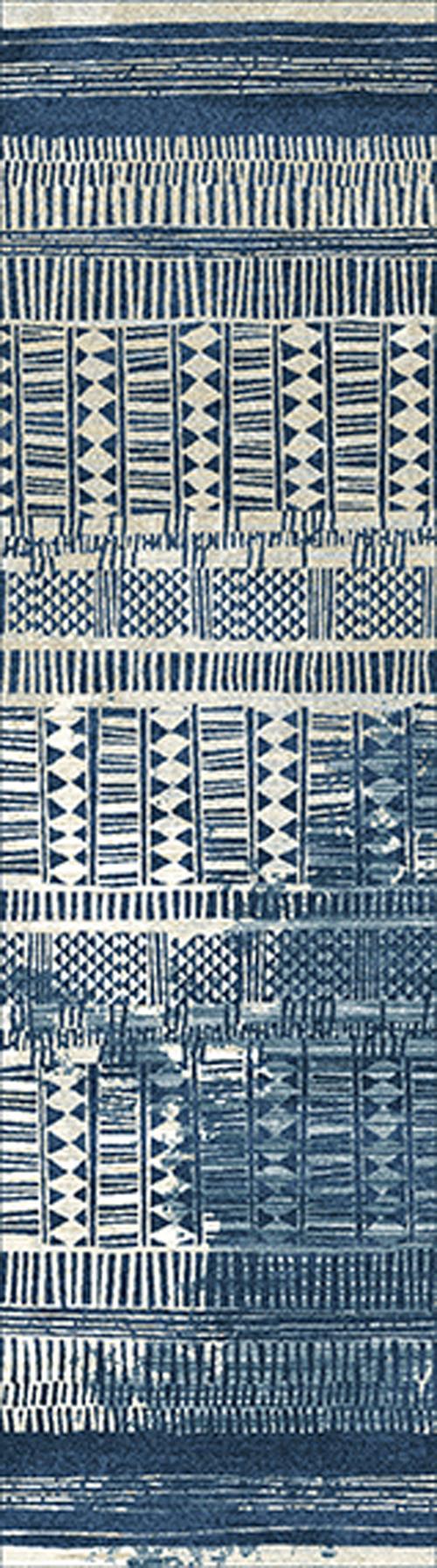 Fulani-India Ink
