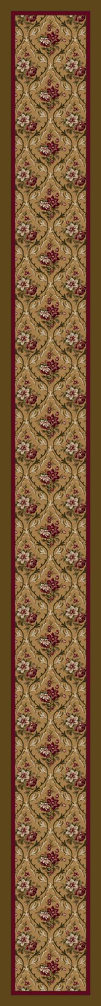 Bouquet Lace-04306 Maize II