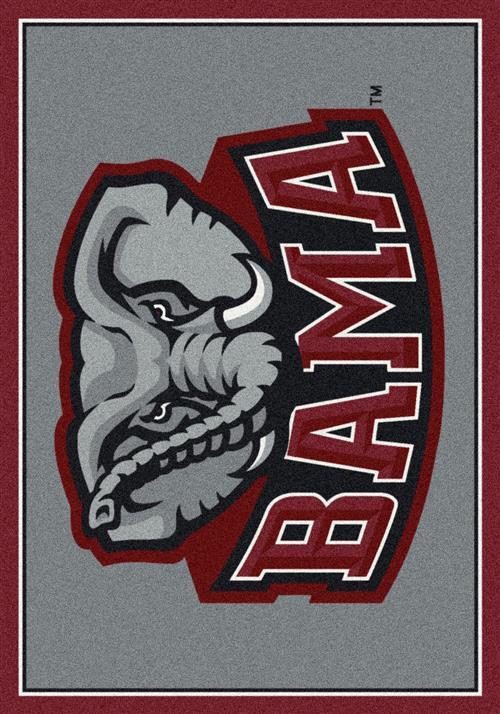 Alabama-College Team Spirit