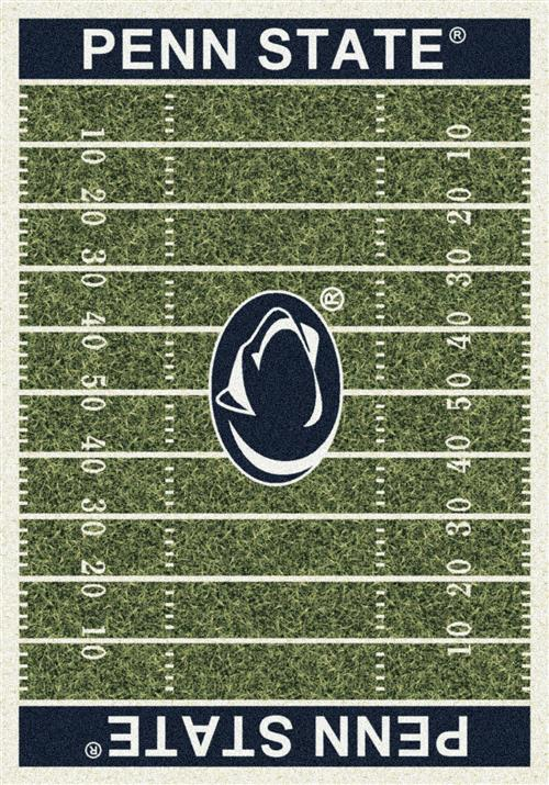 Penn State-College Home Field