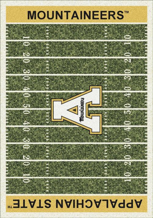 Appalachian State-College Home Field