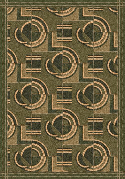 Modernes-00077 Deep Olive