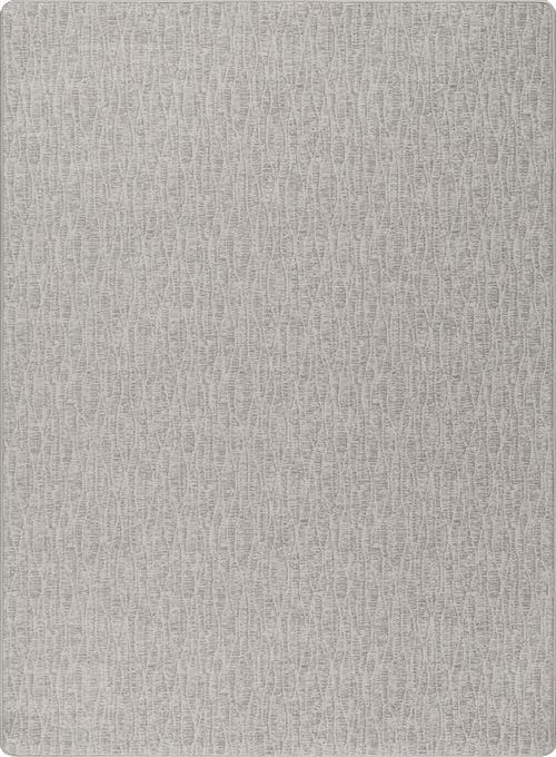 Woven Edge-Felt Gray