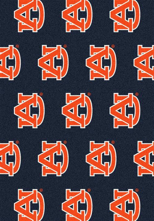 Auburn-College Repeating