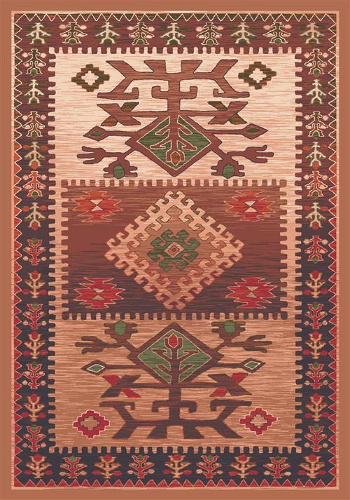 Ahvas-00345 Brown
