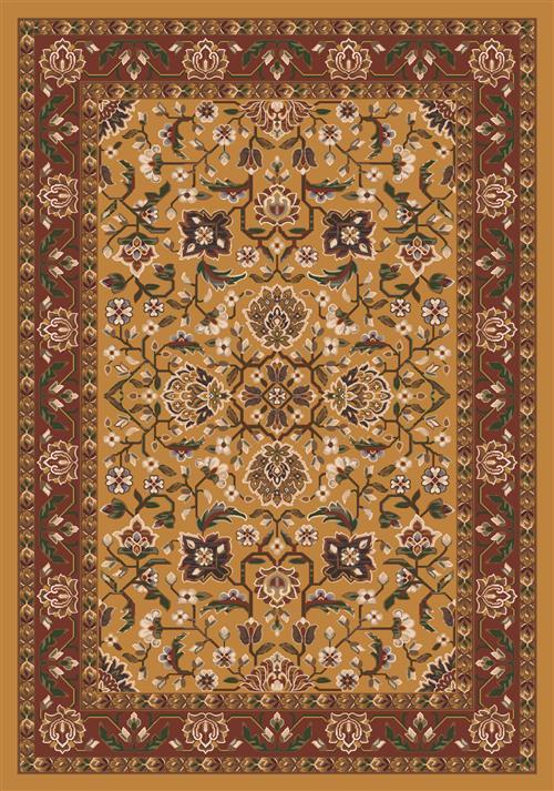 Abadan-00167 Spice Gold