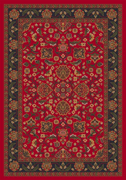 Abadan-00224 Currant Red