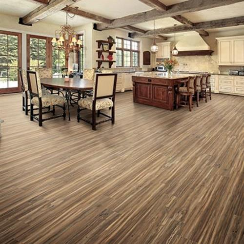 Nuelements Luxury Vinyl Acacia Nutmeg DV720