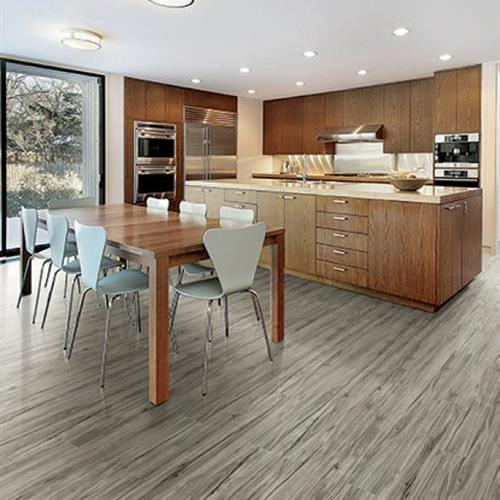 Nuelements Luxury Vinyl Acacia Smoke DV722