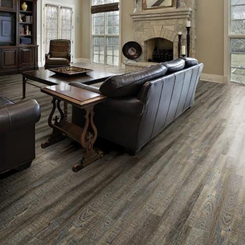 Nuelements Luxury Vinyl Oak Graphite DV724
