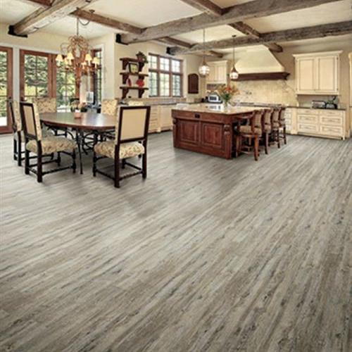 Nuelements Luxury Vinyl Pine Winterwood DV725