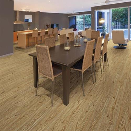 Nuelements Luxury Vinyl Hickory Natural DV726