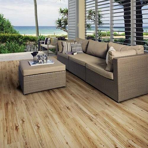 Nuelements Luxury Vinyl Pine Natural DV727