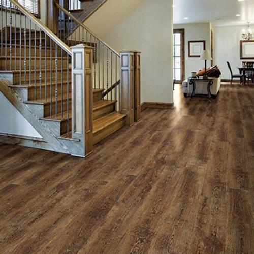 Nuelements Luxury Vinyl Oak Chestnut DV729
