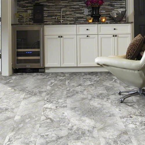 Rock Creek Luxury Vinyl Tile