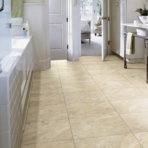 Resort Luxury Vinyl Tile Sunlit Sand 00110