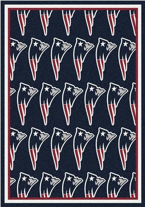NFL Team Spirit Rugs