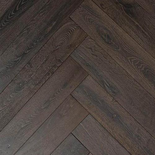 Mediterranean - Herringbone Timber