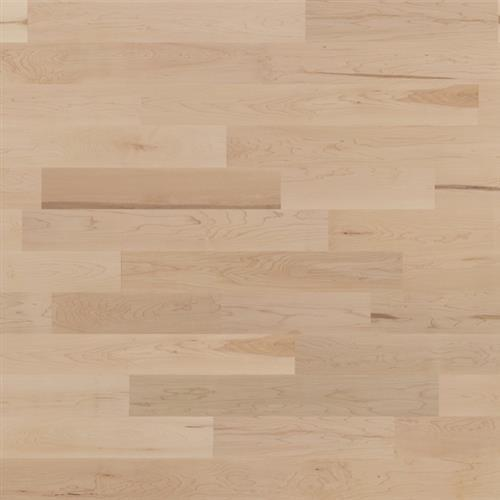 Ambience Collection - Tempo Engineered Expert Silenzio - Hard Maple 5187