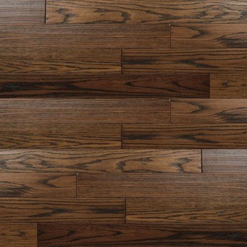 Designer Collection - Homestead Engineered Navajo Brown