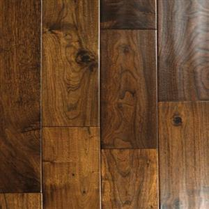 Hardwood DesignerCollection-Homestead BWHS0801 TobaccoBrown
