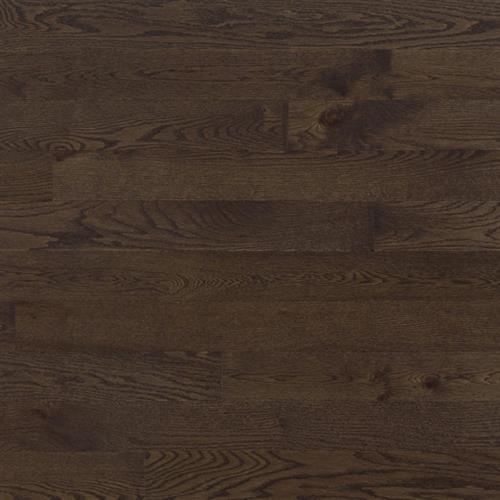 Essential Collection   Solid in Chocolate   Red Oak 2.25 - Hardwood by Lauzon