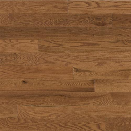 Essential Collection - Solid Gingerbread - Red Oak 225