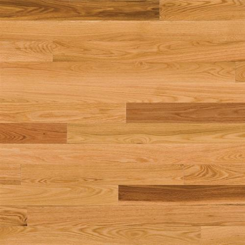 Essential Collection - Solid Natural - Red Oak 325