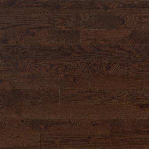 Essential Collection   Solid in Kenya   Red Oak 3.25 - Hardwood by Lauzon