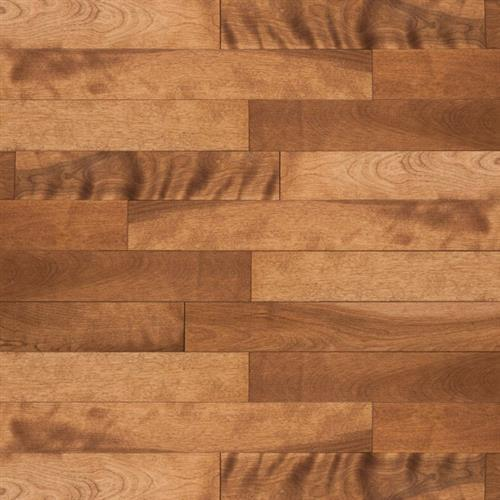 Essential Collection - Solid Gingerbread - Yellow Birch 225
