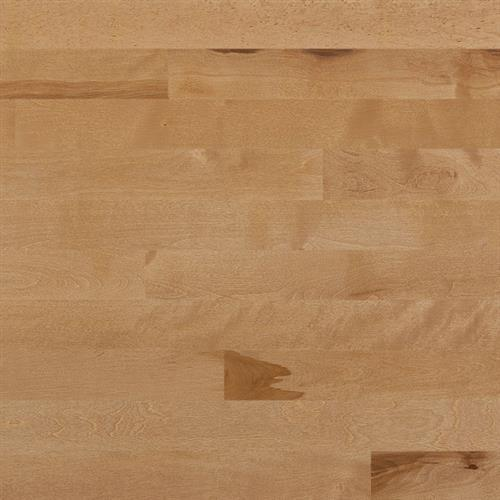 Essential Collection - Solid Creme Brulee - Yellow Birch 225