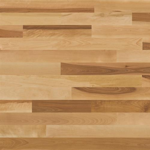 Essential Collection   Solid in Natural   Yellow Birch 3.25 - Hardwood by Lauzon